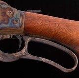 Marlin 1936 .30-30 - PRE-WW2, RARE, GORGEOUS CASE COLORING, vintage firearms inc - 21 of 24