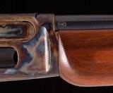 Marlin 1936 .30-30 - PRE-WW2, RARE, GORGEOUS CASE COLORING, vintage firearms inc - 17 of 24