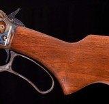 Marlin 1936 .30-30 - PRE-WW2, RARE, GORGEOUS CASE COLORING, vintage firearms inc - 6 of 24