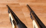 Winchester Model 12, 12 Gauge - IVORY HYDRA-COIL 99% BLUE vintage firearms inc - 15 of 17