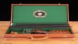 Parker DHE 12 Gauge - 2 BARREL SET, SST, 6 3/4 LBS!, UNFIRED, vintage firearms inc - 24 of 26