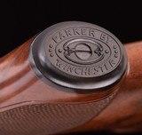 Parker DHE 12 Gauge - 2 BARREL SET, SST, 6 3/4 LBS!, UNFIRED, vintage firearms inc - 23 of 26