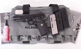 Wilson Combat .45 ACP - X-TAC ELITE CARRY COMP PROFESSIONAL, IN STOCK! vintage firearms inc