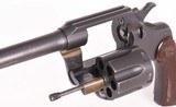 Colt Commando .38 SPL - 1942, WWII, PARKERIZED, ALL ORIGINAL, vintage firearms inc - 15 of 15