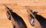 Winchester Model 61 .22 S/L/LR - 1934, LOW NUMBERED, ORIGINAL FACTORY BLUE! vintage firearms inc - 12 of 13