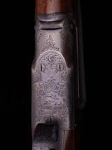 "Parker DHE 20 Gauge - 28"", SINGLE TRIGGER, AS NEW, vintage firearms inc - 2 of 24"