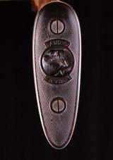"Parker VH 12 Gauge – FULLY RESTORED, 1910, 30"" M/F, WATERFOWLER, vintage firearms inc - 18 of 19"