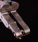 "Parker VH 12 Gauge – FULLY RESTORED, 1910, 30"" M/F, WATERFOWLER, vintage firearms inc - 19 of 19"