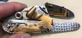 AyA No. 37 12 Gauge – 9 PIN SIDELOCK O/U, CASED, 99%, GREAT PRICE, vintage firearms inc - 24 of 25