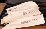 "Beretta 687 ""EXTRA"" 28 Gauge, .410 – 2 BARREL SET, LUXUS WOOD, vintage firearms inc - 26 of 26"