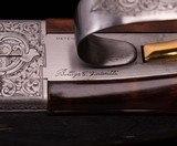 "Beretta 687 ""EXTRA"" 28 Gauge, .410 – 2 BARREL SET, LUXUS WOOD, vintage firearms inc - 5 of 26"