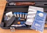 "Beretta 687 ""EXTRA"" 28 Gauge, .410 – 2 BARREL SET, LUXUS WOOD, vintage firearms inc - 25 of 26"