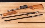 Browning Auto-5 Light Twenty 20 GA - AS NEW, WALNUT, CASED, TWO BARRELS! vintage firearms inc - 15 of 19