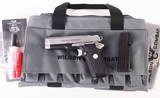 Wilson Combat 9mm - EDC X9, VFI SIGNATURE, STAINLESS STEEL, IN STOCK, NEW! vintage firearms inc