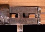 J & W Tolley 4 Bore – 1895, 95% CASE COLOR, vintage firearms inc - 23 of 25