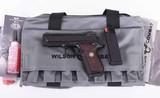 Wilson Combat 9mm - EDC X9, VFI SIGNATURE, BLK CHERRY GRIPS, NEW, IN STOCK! vintage firearms inc
