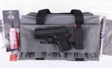 Wilson Combat 9mm - SFX9, LIGTHRAIL, DLC SLIDE, NEW, IN STOCK! vintage firearms inc