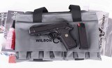Wilson Combat 9mm – EXPERIOR COMMANDER DOUBLE STACK, LIGHTRAIL, NEW, IN STOCK! vintage firearms inc - 1 of 18
