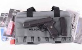 """Wilson Combat 9mm - EXPERIOR 5"""" DOUBLE STACK, MAGWELL, NEW, IN STOCK! vintage firearms inc"""