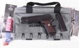 Wilson Combat 9mm - EDC X9L, VFI SIGNATURE, CHERRY GRIPS, LIGHTRAIL, MAGWELL, NEW! vintage firearms inc