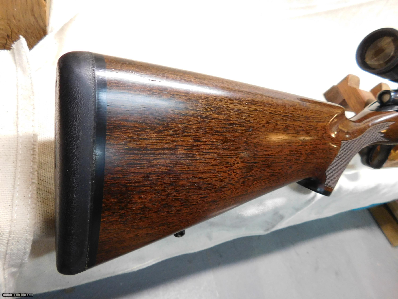 Remington 700 DM Mountain Rifle,7mm-08