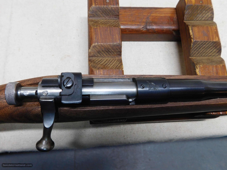 Chipmunk 22 Rifle