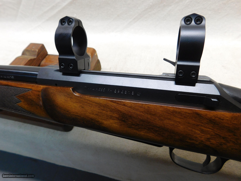 Tikka Model 695 Varmint Rifle,25-06