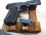 Colt 1903 type III pocket pistol,32ACP - 10 of 12