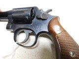 Smith & Wesson Model 10-5,38SPL - 9 of 11