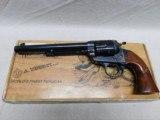 Uberti\Stoeger 1873 Cattleman Bisley,45LC - 3 of 13