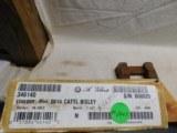 Uberti\Stoeger 1873 Cattleman Bisley,45LC - 2 of 13
