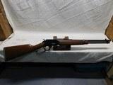 Marlin 1894 Carbine,357 Magnum