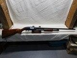 Winchester model 12,16 guage
