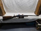 Winchester model 1885 Rifle,17HMR Caliber