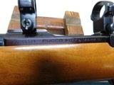 Ruger,M77 RMark II 223 caliber - 18 of 19