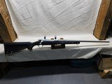 Ruger M77 Mark II with Zytel Panel Stock,300 Win.Magnum