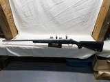 Ruger M77 Mark II with Zytel Panel Stock,300 Win.Magnum - 10 of 16