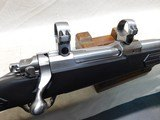 Ruger M77 Mark II with Zytel Panel Stock,300 Win.Magnum - 2 of 16