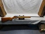 Marlin Model 59 single shot bolt action Shotgun,410 Guage