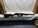 Western Field\ Marlin 336 rifle,30-30