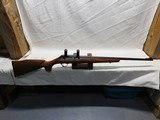 Thompson Center,22 Classic Rifle