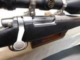 Remington Model 7,260 REM Caliber - 4 of 16