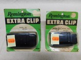 Remington 760--7600 New old Stock Magazines