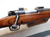 Winchester M70 Coyote, 223 WSSM - 3 of 19