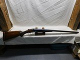 A H Fox A Grade Philadelphia Gun,12Guage