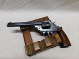 Iver Johnson Safety Automatic Hammer revolver,32 S&W - 4 of 9