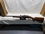 Mossberg SS1 Single shot Rifle,223 Rem. - 10 of 15
