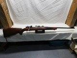 Husqvarna Hi-Power Rifle,270 Win.
