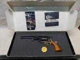 Colt 1st Model Dragoon,44 Caliber