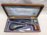 Colt Robert E. Lee Commemrative 1851 Colt,36 Caliber